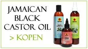 Jamaican Black Castor Oil kopen
