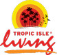 Tropic Isle Living logo